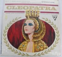 Theme From Antony and Cleopatra LP Record Album Sutton SSU-301
