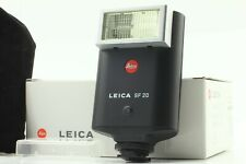 [Mint in Box] Leica SF 20 Shoe Mount Flash 14414 for Leica from JAPAN #96