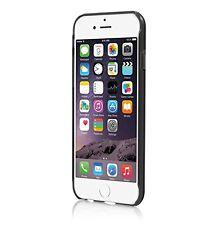 INCIPIO Feather Shine iPhone 6s / 6 Ultra-Thin Case Cover Black Aluminium Finish