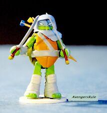 MiniMates Teenage Mutant Ninja Turtles Nickelodeon Series 3 Leonardo Mystical