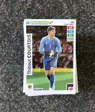 +7 L//E Panini Adrenalyn XL Euro 2020 complet UK Set 522 cartes Inc Nir//IRL//Sco