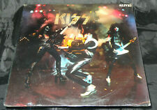 Kiss Alive! Sealed Vinyl Records Lp Album USA 1985 Casablanca NBLP 7020 BMG