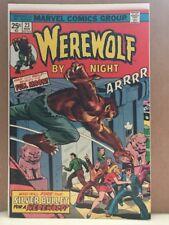 WEREWOLF BY NIGHT # 23 MARVEL COMICS  High Grade