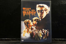 Roman Polanski - Tanz Der Vampire