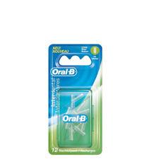 12 PZ Precisione Spazzolino elettrico Sostituzione spazzole per Oral B Braun UK