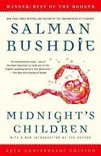 Midnight's Children: A Novel: By Rushdie, Salman