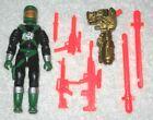 1993 Payload (Star Brigade) - 100% complete (vintage Hasbro GI Joe figure)