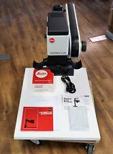 LEICA Focomat V35 AF premium enlarger 35mm B+W SW + Color Module 2,8/40 top
