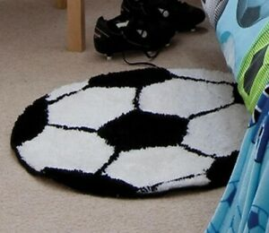 Catherine Lansfield Its a Goal Football Rug