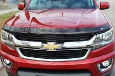 Bug Deflector Shield for 2015 - 2020 Chevy Colorado
