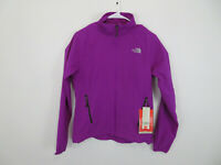 The North Face TNF Magic Magenta Nimble Full Zip Jacket Womens Size M, NWT