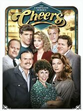 CHEERS COMPLETE SERIES New 45 DVD Seasons 1-11 Season 1 2 3 4 5 6 7 8 9 10 11
