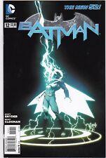 Batman (2011 2nd Series) #12 NM-