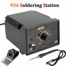 936 Power Iron Frequency Change Desolder Welding Soldering Station 110V 60W