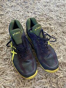 Asics court FF Mens Tennis Shoes Size 9