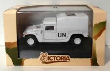 Victoria Modelos 1/43 escala R004-Hummer de las Naciones Unidas