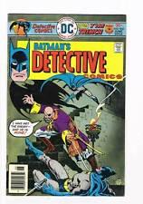 Crime & Thriller US Silver Age Batman Comics