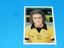 #303 GEOFF PALMER WOLVERHAMPTON WOLVES FKS PANINI FOOTBALL ENGLAND 1975-1976