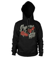 Officially Licensed Cypress Hill Flower Hoodie S-XXL Sizes