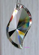 Appendere Crystal SUN inosservato Feng Shui PRISMA STAFFA finestra Cristallo Qualità TOP