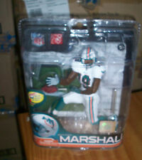McFARLANE NFL 26 BRANDON MARSHALL VARIANT CHASE COLLECTORS LEVEL ACTION FIGURE