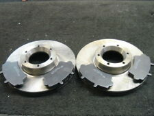 """VAUXHALL MOVANO MASTER 98> FRONT BRAKE DISCS & PADS 15"""""""