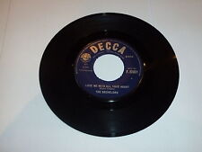 "THE BACHELORS - The Sound Of Silence - 1966 UK 7"" Juke Box Vinyl single"