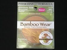 Physicians Formula Bamboo Silk Bronzer Refill Airbrushed Bronzed Glow- 7065