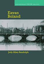 NEW Eavan Boland (Contemporary Irish Writers) by Jody Allen Randolph