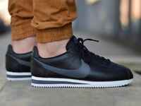 Nike Classic Cortez Leather 749571-011 Men's Sneakers