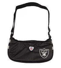 NFL Oakland Raiders Jersey Purse Women's Hand Bag