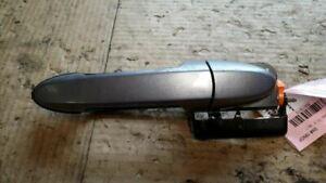 Passenger Door Handle Exterior Door Handle Assembly Fits 08-12 ESCAPE 178173