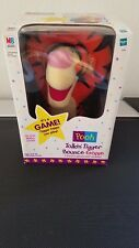 Pooh Talkin' Tigger Bounce Game 2 Bouncy Games And 1 Activity Ages 3+ New!