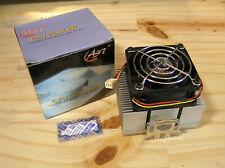 Cast CPU Cooler Heatsink & Fan For Multi Socket Intel/AMD 423/462/370/7 CA2507