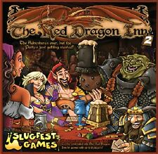 Games: The Red Dragon Inn 2