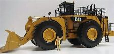 Norscot Diecast Construction Equipment with Unopened Box