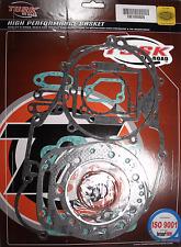 Tusk Complete Gasket Kit Top & Bottom End Engine Set Kawasaki KX500 1989-2004