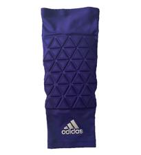 Adidas Padded Knee Slv Du7320 Sleeve Size Xlt Purple Men's Leg Climalite New
