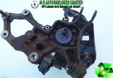 Mazda 6 From 08-12 Complete Rear Hub Bearing Driver Side (Breaking For Part)