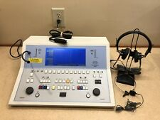 Interacoustics AC40 Clinical Audiometer w/ Current Calibration Certificate