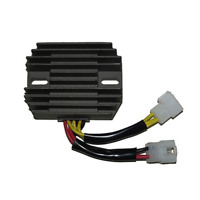 New UK Made. Suzuki TS250X Electrex Regulator Rectifier RR13