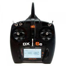 NEW Spektrum DX6e 6CH Transmitter Only SPMR6650