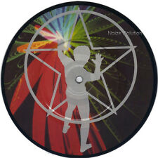 "RUSH SUBDIVISIONS b/w RED BARCHETTA 7"" Vinyl Picture Pic Disc  (RUSH P9)"