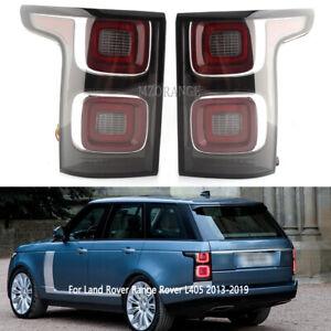 Set Tail Light Rear Lamp Brake For Land Rover Range Rover L405 2013 2014 15-2020