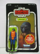 1982 Star Wars Empire Strikes Back Walrus Man