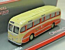 Corgi Original Omnibus 40305-1 Leyland Tiger Burlingham Seagull Yelloway Motor