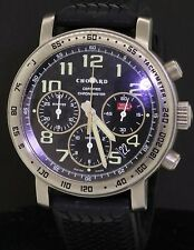 Chopard 1000 Miglia 8915 Titanium automatic chronograph men's watch