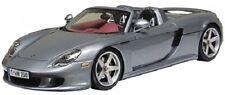 Motormax PORSCHE CARRERA GT 1/18 Grigio Titanium