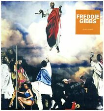 Freddie Gibbs - You Only Live 2wice '17 LP US ORG!! Superville Blair Norf