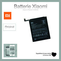 Batterie Xiaomi BN35 pour Redmi 5 3200mAh Neuve 0 Cycle Original